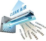 Indoor Air Quality - Service Medic - 919-904-5976